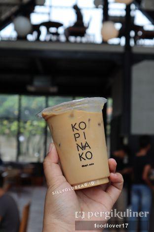 Foto review Kopi Nako oleh Sillyoldbear.id  6