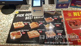 Foto review Fritato oleh Veranyca Handoko 8