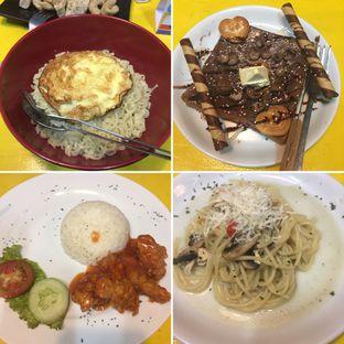 Foto 1 - Makanan di Pasta Kangen oleh Anne Yonathan