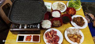 Foto review Manse Korean Grill oleh Pinasthi K. Widhi 1