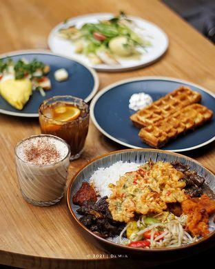 Foto review Merindu Canteen & Coffee oleh @demialicious  1