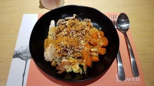 Foto 2 - Makanan di Fedwell oleh Devi Siswani