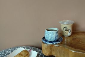 Foto Wiken Koffie
