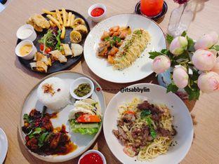 Foto 2 - Makanan di Billie Kitchen oleh abigail lin