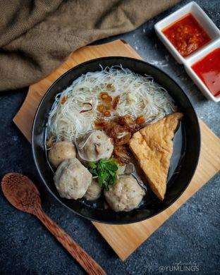 Foto 3 - Makanan di Bakso Titoti oleh siska link