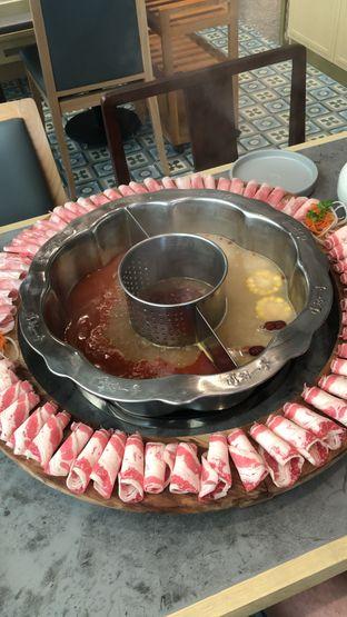 Foto - Makanan di Chongqing Liuyishou Hotpot oleh Jennifer Johannes