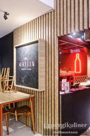 Foto review Gaijin oleh Shella Anastasia 9