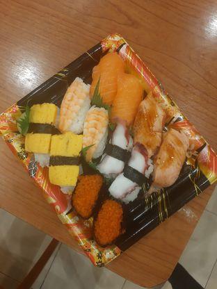 Foto - Makanan di Sushi & Sashimi oleh Cindy Y