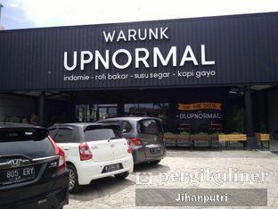Foto 5 - Eksterior di Warunk UpNormal oleh Jihan Rahayu Putri