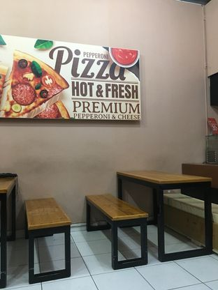 Foto review Pizza Boxx oleh Prido ZH 4