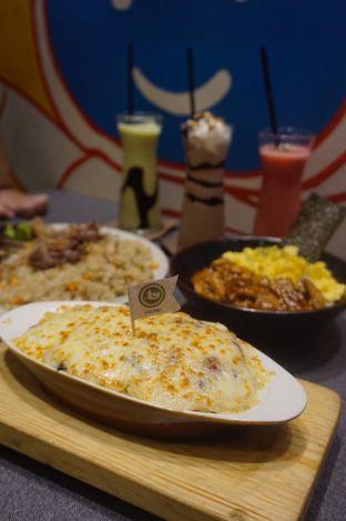 Foto 14 - Makanan di Zenbu oleh yudistira ishak abrar