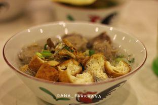 Foto 1 - Makanan di Bakso LM Lampu Merah oleh Ana Farkhana