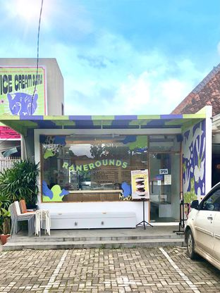 Foto 3 - Interior(Piña Colada Ice Cream) di Ranerounds oleh Fadhlur Rohman