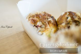 Foto review Japanese Takoyaki Yamatoya oleh Ivan Ciptadi @spiceupyourpalette 2