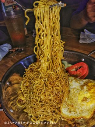 Foto review Hungry Man oleh hanzel christheo @jakarta.foodtravell 1