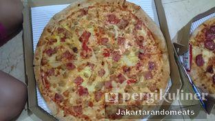 Foto 1 - Makanan di Domino's Pizza oleh Jakartarandomeats