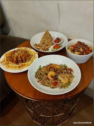 Foto 12 - Makanan di Kolibrew oleh Alvin Johanes