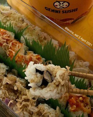 Foto review Genki Sushi oleh Levina JV (IG : @levina_eat & @levinajv) 4
