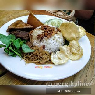 Foto 10 - Makanan di Kafe Betawi oleh Ruly Wiskul