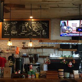 Foto review Six Ounces Coffee oleh denmas_adit 2