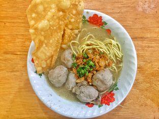 Foto 2 - Makanan di Bakso Solo Samrat oleh Astrid Huang | @biteandbrew