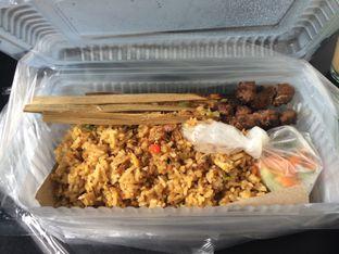 Foto 2 - Makanan di Nasi Goreng Batavia oleh Aghni Ulma Saudi