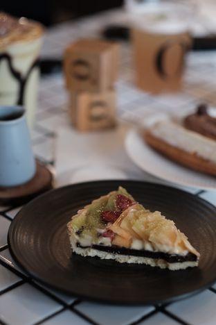 Foto 3 - Makanan di Phos Coffee & Eatery oleh Novi Ps
