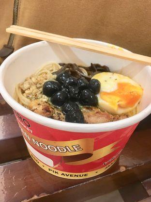 Foto 4 - Makanan di Universal Noodle Ichiro Chazuke Ramen Market oleh Prido ZH