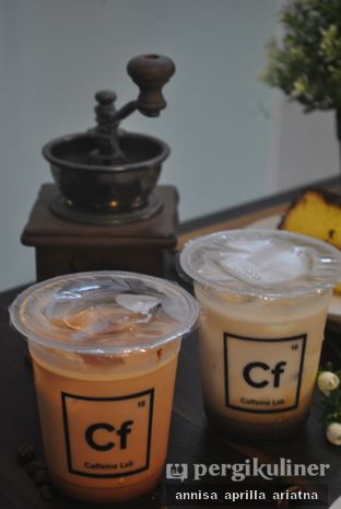 Foto - Makanan di Caffeine Lab oleh Foody Stalker // @foodystalker