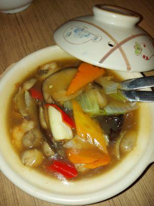 Foto 1 - Makanan di Bakso Lapangan Tembak Senayan oleh Mouthgasm.jkt