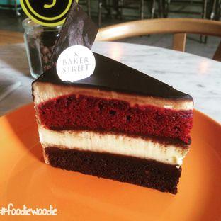 Foto review Baker Street oleh @wulanhidral #foodiewoodie 1