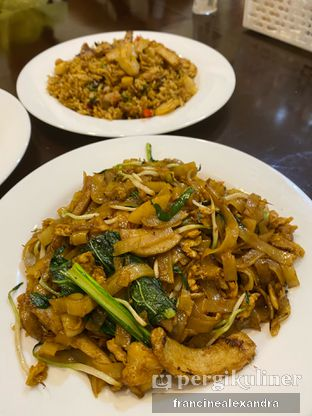 Foto 2 - Makanan di Bakso Belitung oleh Francine Alexandra