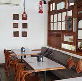 Foto di Mandaga Canteen