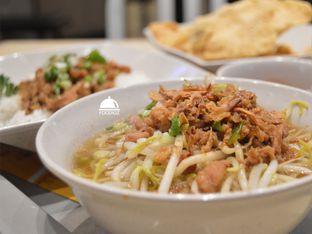 Foto 1 - Makanan di Bakmi GM oleh IG: FOODIOZ