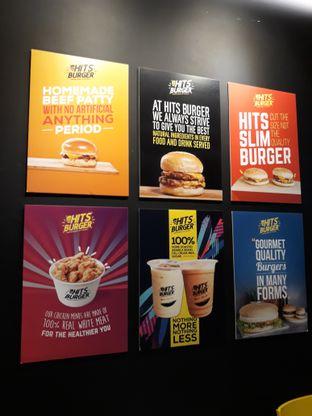 Foto 6 - Interior di Hits Burger oleh Mouthgasm.jkt