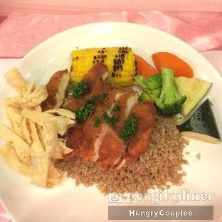 Foto 3 - Makanan di Hummingbird Eatery oleh Hungry Couplee