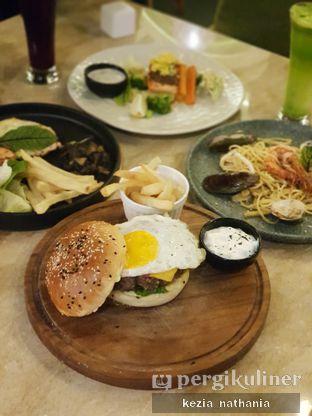 Foto 1 - Makanan di The Kyfie Kitchen oleh Kezia Nathania