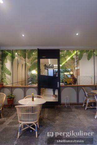 Foto 7 - Interior di Lula Kitchen & Coffee oleh Shella Anastasia