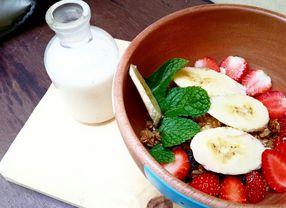 Minuman dan Makanan Mengandung Kolagen yang Penting untuk Kesehatan