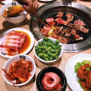 Foto 5 - Makanan di Gyu Kaku oleh Della Ayu