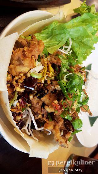 Foto 1 - Makanan di Seribu Rasa oleh Jessica Sisy
