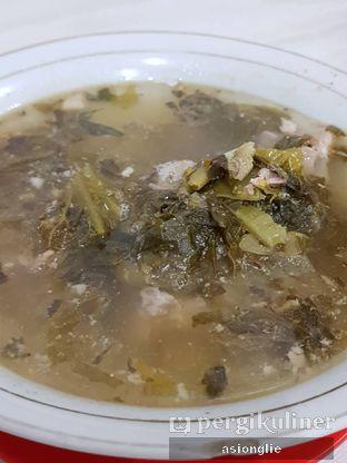 Foto 5 - Makanan di Sate Babi Ko Encung oleh Asiong Lie @makanajadah