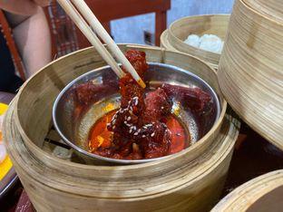 Foto 3 - Makanan di Dimsum Tuan Jie oleh Yohanacandra (@kulinerkapandiet)