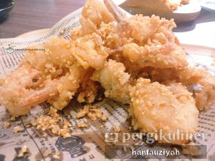 Foto review Golden Chopstick oleh Han Fauziyah 5