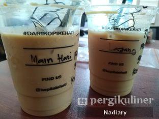 Foto review Lain Hati oleh Nadia Sumana Putri 1