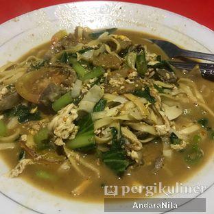 Foto 3 - Makanan di Nasi Goreng Madona oleh AndaraNila
