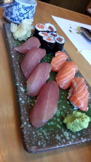 Foto 1 - Makanan di Sushi Sei oleh YSfoodspottings