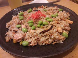 Foto 2 - Makanan di Sushi Tei oleh Michael Wenadi
