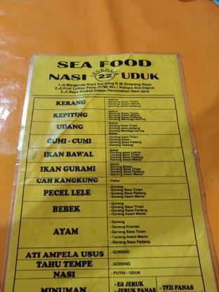 Foto review Seafood 22 Legenda oleh yukjalanjajan  6