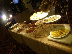 Foto Golden Sense International Restaurant